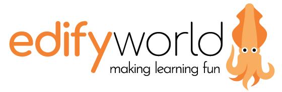 Edifyworld Logo 2